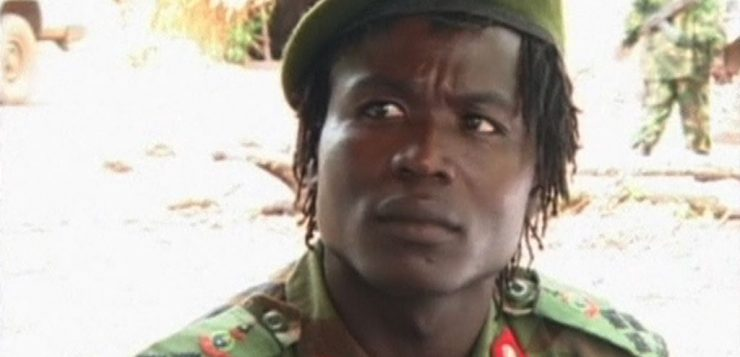 ICC trial against Dominic Ongwen begins with not guilty plea