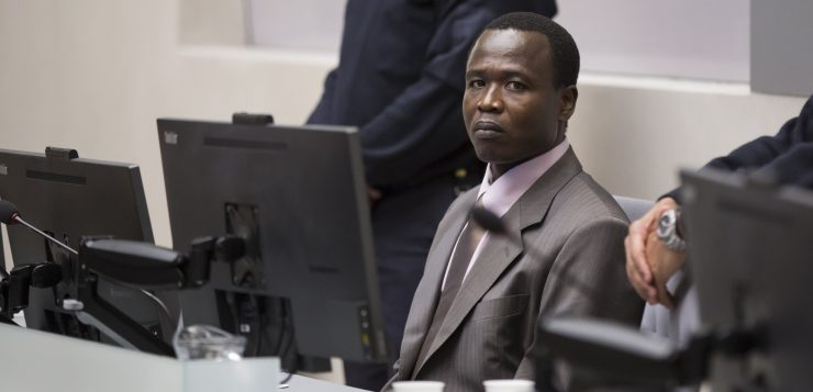 ICC Trial Chamber rejects Ongwen leave to appeal oral decision on understanding charges
